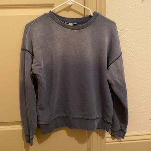AE comfy sweater